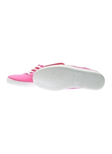 Victoria Victoria Düz Ayakkabı Fuşya